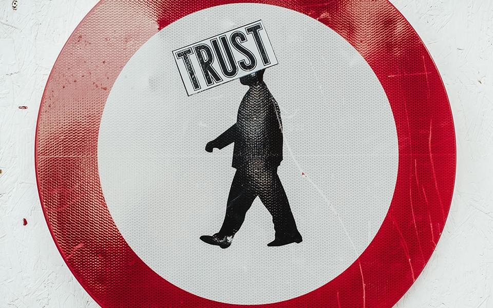 bureaucratie of vertrouwen