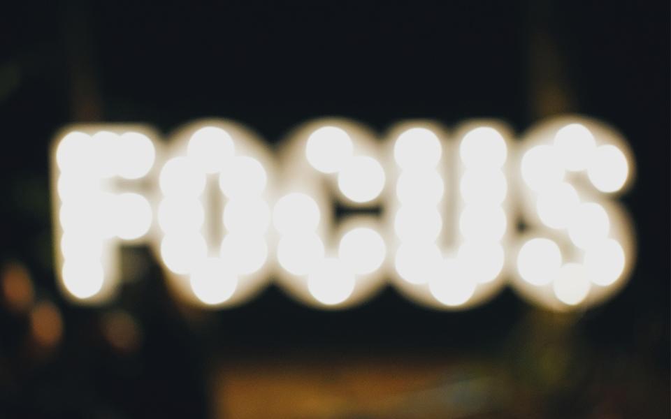 organisatiemodellen vervuilen je blik